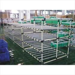 Fifo System Racks