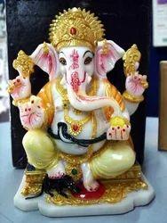 GA-4065 Lord Ganesh Statue