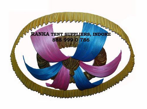Wedding Ceilings  sc 1 st  IndiaMART & Wedding Ceilings Wedding Ceiling | Jawahar Indore | Ranka Tent ...
