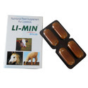 Limin Bolus Tablets