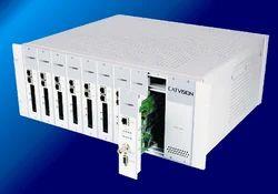 Digital Headend System | Catvision Limited | Manufacturer in