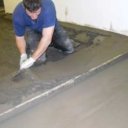 Water Proofing Coatings - Crystalline Waterproofing Coating