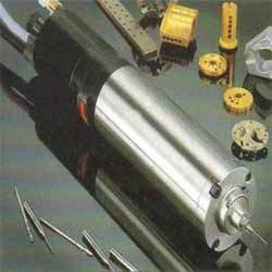 High Frequency Drilling Spindle