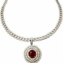 Wedding Diamond Jewelry