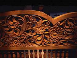 Handicrafts Wood Carve View Specifications Details Of Wooden