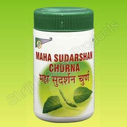 Maha Sudarshan Churna, Packaging Size: 100 Gm Bottle