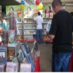 Children Books Publishing Services
