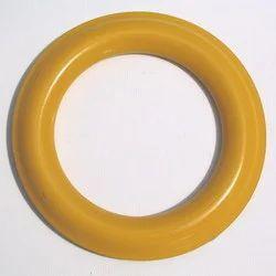 Round Plastic Eyelet