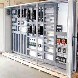 PLC Control Panel In Nashik Maharashtra