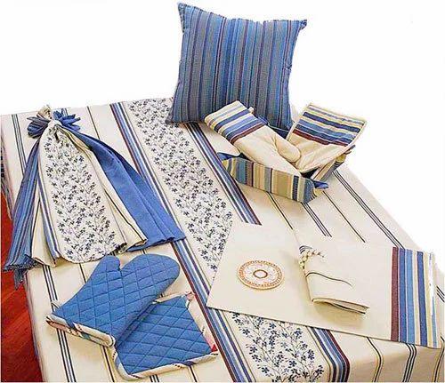 Kitchen Linens & Cushions, किचन लिनन in Part I - Huda, Panipat , Vikram  Exports | ID: 3547990097