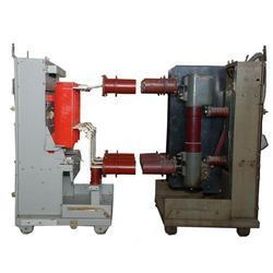 Retrofitting of Medium Voltage Old MOCB with VCB., for on