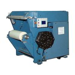 Web Offset Printing Press - Flying Splicer