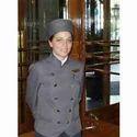 Reception & Supervisors Dress