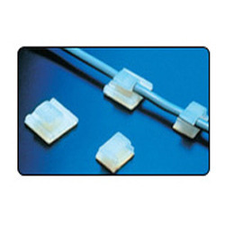 Self-Adhesive Wire Clip