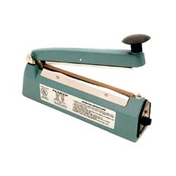 Hand Operated Bag Sealing Machines