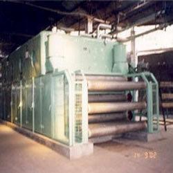 Mat Dryer Machines