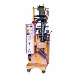 Automatic FFS Machine for Liquid