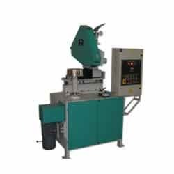 Bottom Polishing Machine