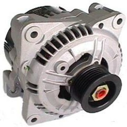 Alternator in faridabad haryana electric alternator suppliers we offer auto alternatorsauxiliary alternator which are basically belt driven starters for engines of low power where the external load connected to the publicscrutiny Choice Image