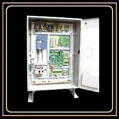 Elevator Control Panels - Elevator Control Panel