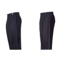 Mens Polyester Trousers