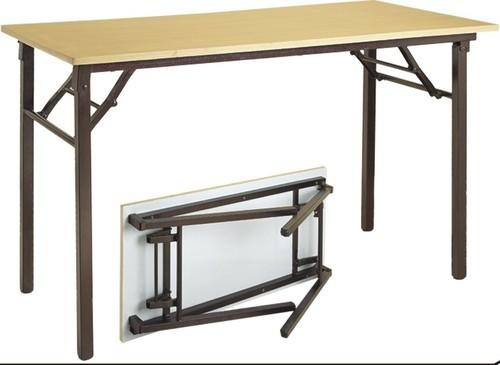 Metal Folding Table At Rs 3500 Piece S Folding Tables