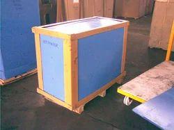 P.P. Flute Board Boxes