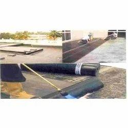Bituminous Roofing