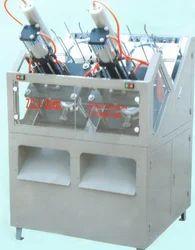 Paper Plate Making Machine, 2kw, 2000 - 5000 pc/hr