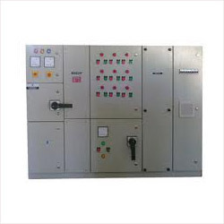 MCC Panel Boards, Electrical Panel Boards | Mogappair Road ...