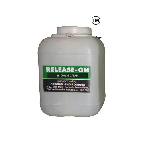 R-900 SVP Silicone Grease
