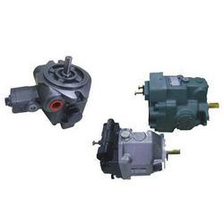 Variable Control N Axle Piston Pump (Yuken)