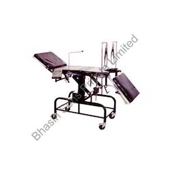 Hi-Low Table Trolley