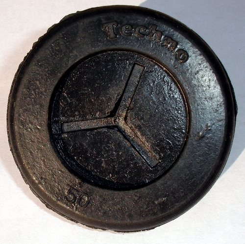 Techno Control Industries - Manufacturer of Cam Door Knobs & Star ...