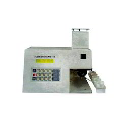 Up Flame Photometer