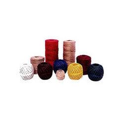 Dyed Jute Yarn