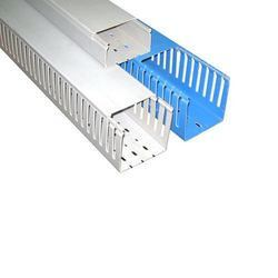 AKS PVC Wiring Channel Cable & Ducts