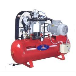 High Pressure Reciprocating Compressors
