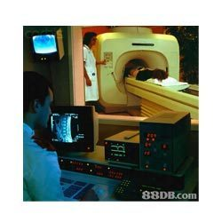 Clinical Lab , X-ray , ECG and Scan.