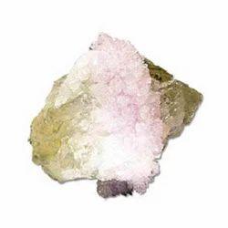 Quartz Mineral Ore