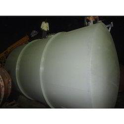 MSRL Acid Storage Tank