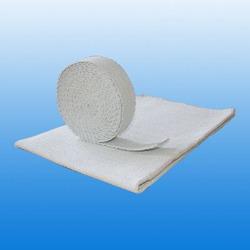 Asbestos Woven Cloth