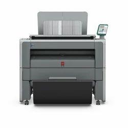 Oce Plot Wave 350 Printing Service
