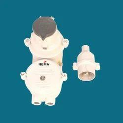FLP Switch Socket