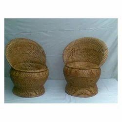 Cane Garden Chair
