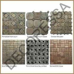 Mosaics Of Slate
