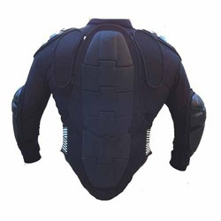 Body Protection Shield (Poly Carbonet)