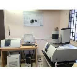 Scientific Laboratory Instrument