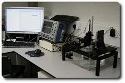 Acoustic Microscope