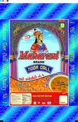 Maharani Toor Dal